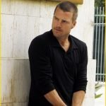 NCIS: LA's Chris O'Donnell
