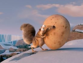 TV3 will screen an Ice Age TV special within a week of its US broadcast. Ice Age: The Great Egg-Scapade (5.30 Easter Saturday) reveals the origins of the world's first Easter egg hunt and essentially is an extended promo for the release of the next Ice Age movie, Collision Course, in July. Ray Romano, John Leguizamo, and Denis Leary reprise their roles from the movies for the half-hour spin-off, which will also star Taraji P. Henson (Empire), Seth Green (Family Guy) and Josh Peck (Grandfathered).