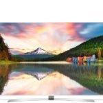 LG Electronics 2016 UHD TVs