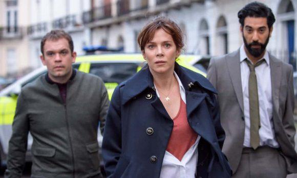 british crime shows on netflix