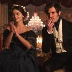New_picture_of_Jenna_Coleman_and_Tom_Hughes_ahead_of_Victoria_series_2