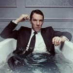 Patrick Melrose Landscape Key Art  Special Note: Please ensure the Gecko is still visible on any version/crop that you make of this artwork.