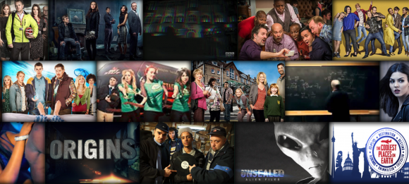 TVNZ OnDemand's box set exclusives can be viewed for most of this year and range from W1A, Threesome and The Deep to two Sharp telemovies and documentaries like What Happened Before the Bit Bang?