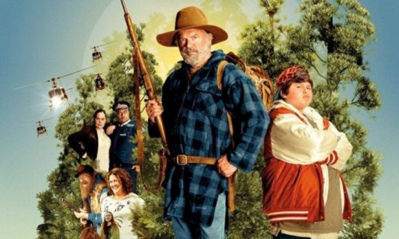 The biggest grossing NZ movie of all time ($12.14 million), Hunt for the Wilderpeople, goes on sale today with a swag of extras.Theyincludeinterviews with cast members, a blooper reel, a making-of shortand, most promising of all, an audio commentary with director Taika Waititi and stars Julian Dennison and Sam Neill.