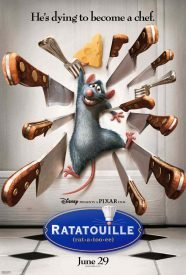 HD movies screening free-to-air in the week starting June 18 include: Ratatouille (TV2, 4.50 Saturday), Cloudy With A Chance Meatballs 2 (TV2, 7.00 Saturday), Meet the Fockers (TV3, 7.00 Saturday), Conan the Barbarian (TV2, 8.50 Saturday), This Is 40 (TV3, 9.20 Saturday), Crank: High Voltage (TV3, 10.35 Sunday), House at the End of the Street (TV2, 10.40 Sunday), Evil Dead (TV2, 12.35am Monday), Identity Thief (TV3, 8.30 Monday) and Bachelorette (Prime, 9.30 Friday).